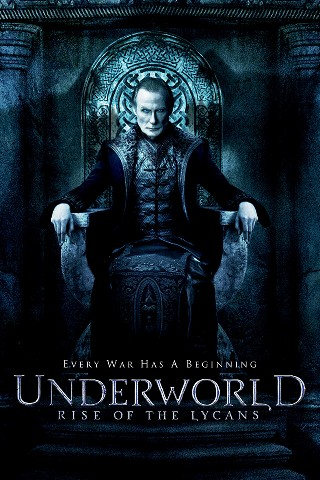 Underworld: The Rise of the Lycans