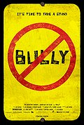 Bully poster & wallpaper