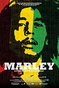 Marley poster & wallpaper