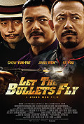 Let the Bullets Fly poster & wallpaper