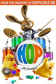 Full Movie Hop Full Movie HD