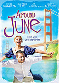 Around June poster & wallpaper