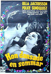 One Summer Of Happiness (hon Dansade En Sommar)