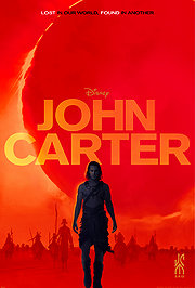 John Carter Poster