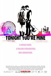 Tonight You're Mine (You Instead)