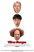 The Three Stooges poster & wallpaper
