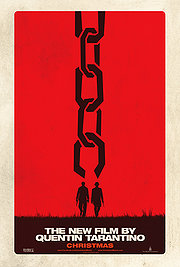Django Unchained Poster