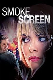 Smoke Screen Poster