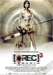 [REC] 3 Genesis