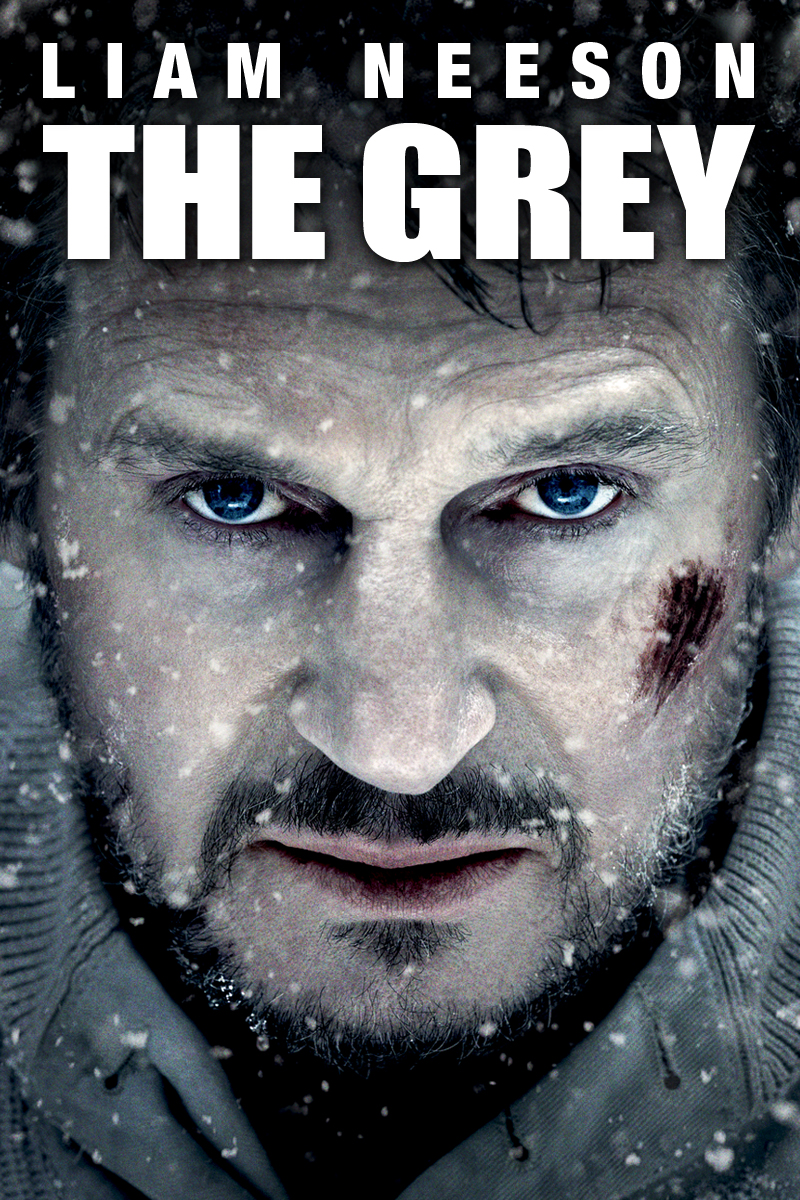 Poster del film The Grey
