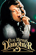 Coal Miner's Daughter movie posters