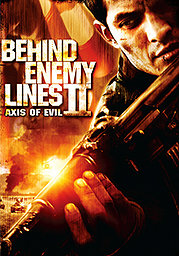Behind Enemy Lines II: Axis of Evil Poster