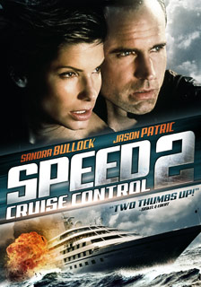 Speed 2 - Cruise Control