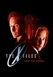 The X-Files - Fight the Future