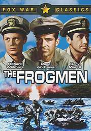 The Frogmen