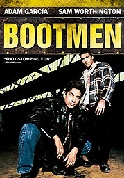 Bootmen