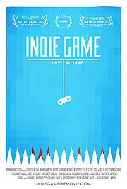 Indie Game: The Movie (2012) Full Movie Streaming - Good Movies