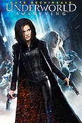 Underworld Awakening poster & wallpaper