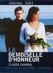 La demoiselle d'honneur (The Bridesmaid)
