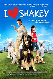 I Heart Shakey