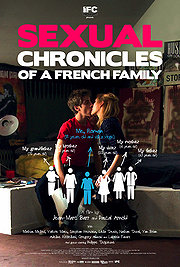 Sexual chronicles of a french family watch online