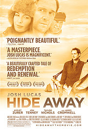 Hide Away Poster