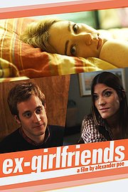 Ex-Girlfriends Poster
