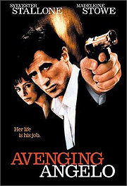 Making 'Avenging Angelo'