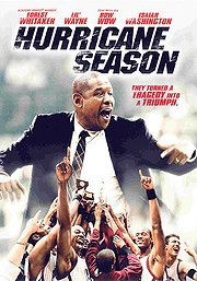 Hurricane Season Poster