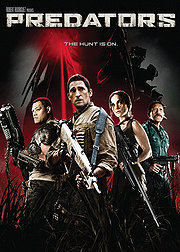 11166304 det Predators (BluRay) Action | Sci Fi
