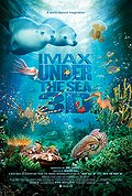 Under the Sea 3D poster & wallpaper
