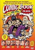 Comic Book - The Movie
