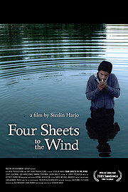 Four Sheets to the Wind poster Cody Lightning Cufe Smallhill