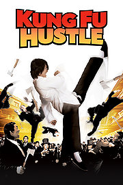 Watch Kung Fu Hustle (2005) Online