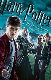 Harry Potter and the Half-Blood Prince (Wizard's Collection)
