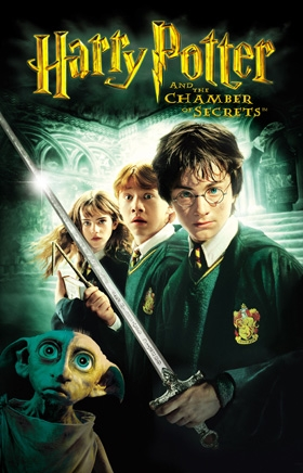 Harry Potter and the Chamber of Secrets: Extended Version