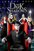 Dark Shadows poster & wallpaper