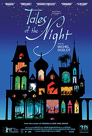 Watch Tales of the Night (2012) Online