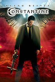 Constantine (HD) Fantasy | Horror * Keanu Reeves