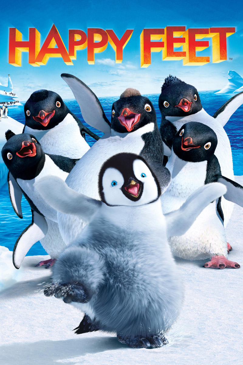 happy feet 2 movie quotes quotesgram