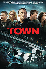 The Town (BluRay) Crime | Drama | Thriller * Ben Affleck