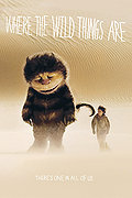 Where the Wild Things Are poster & wallpaper