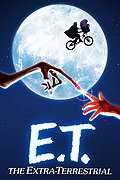 E.T. The Extra-Terrestrial poster & wallpaper