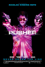Pusher (2012) Crime | Thriller