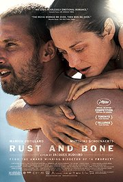 De rouille et d'os (Rust and Bone) 2012