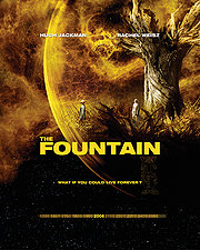 The Fountain (BluRay) Science Fiction, Drama * Hugh Jackman