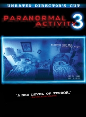 Paranormal Activity 3 - Extended Version