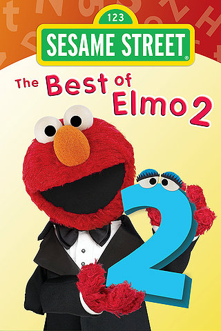 Sesame Street: The Best of Elmo, Vol. 2