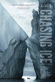 Sustainable Cinema Presents: Chasing Ice