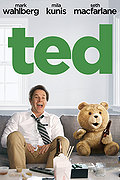 Ted poster & wallpaper